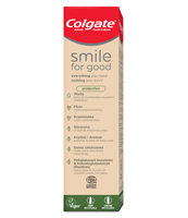 COLGATE PASTA SMILE FOR GOOD 75ML