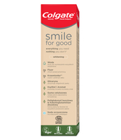 COLGATE PASTA SMILE FOR GOOD WHITENING 75ML