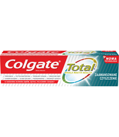 COLGATE PASTA TOTAL INTERDENTAL 75ML