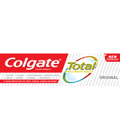 COLGATE PASTA TOTAL ORIGINAL 75ML