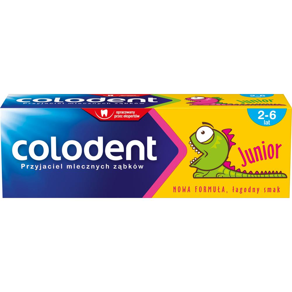 COLODENT PASTA SUPER JUNIOR 50ML