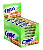 CORNY BIG MILK ORZECH LASKOWY 40 G