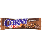 CORNY BIG BATON BROWNIE 50G