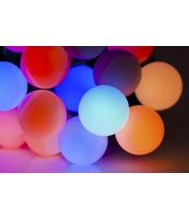 LAMPKI LED KULKI MROZONE 20L, 5/11/LED/M