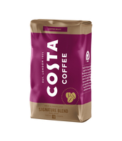 COSTA COFFEE SIGNATURE BLEND 10 ZIARNA 1KG