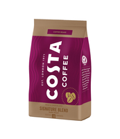 COSTA COFFEE SIGNATURE BLEND 10 ZIARNA 500G