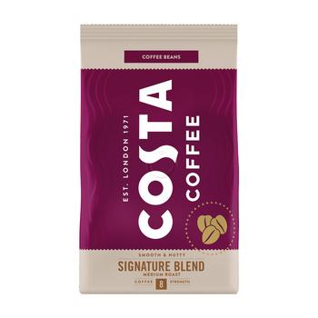 COSTA COFFEE SIGNATURE BLEND 8 ZIARNA 500G