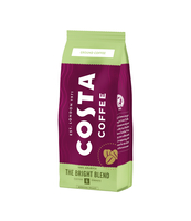 COSTA COFFEE THE BRIGHT BLEND 6 100% ARABICA MIELONA 200G