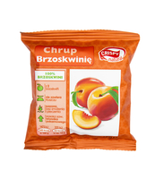 SUSZONA BRZOSKWINIA 15G CRISPY NATURAL
