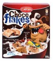 CHOCO FLAKES 350 GR