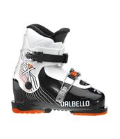 BUTY NARCIARSKIE JUNIOR DALBELLO CX 2 JR 210