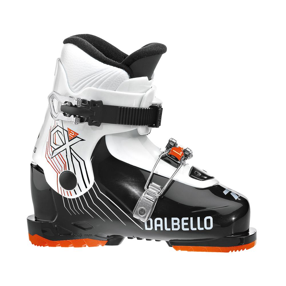 BUTY NARCIARSKIE JUNIOR DALBELLO CX 2 JR 220