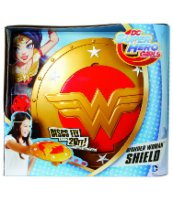DC SUPER HERO TARCZA WONDER WOMAN