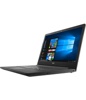 NOTEBOOK DELL I3567-3276BLK