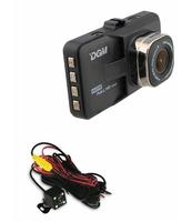 WIDEOREJESTRATOR DGM CR-D3D