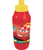 BIDON 350 ML CARS