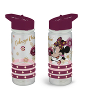 BIDON Z OPASKĄ 450ML MINNIE FLOWERS