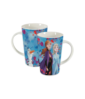 KUBEK PORCELANOWY 430 ML FROZEN DISNEY
