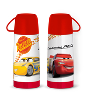 TERMOS 320 ML MAGIC CARS