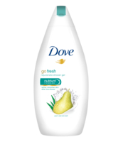 DOVE GO FRESH PEAR & ALOE VERA 750 ML