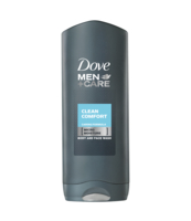 DOVE MEN+CARE CLEAN COMFORT 250ML