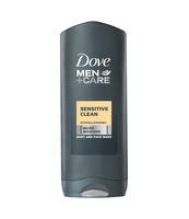 DOVE MEN ŻEL P/PR.SENSITIVE400