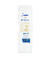 DOVE NOURISHING BODY CARE ESSENTIAL BALSAM DO CIAŁA 400 ML