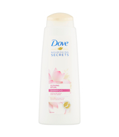 DOVE NOURISHING SECRETS GLOWING RITUAL SZAMPON 400 ML