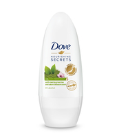 DOVE ANTYPERSPIRANT ROLL-ON NOURISHING SECRETS AWAKENING 50ML