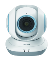 NIANIA ELEKTRONICZNA D-LINK DCS-855L BABY MONITOR HD 360 CAMERA