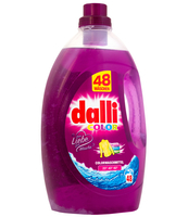 DALLI 3,65L COLOR 104 PRANIA ŻEL DO PRANIA