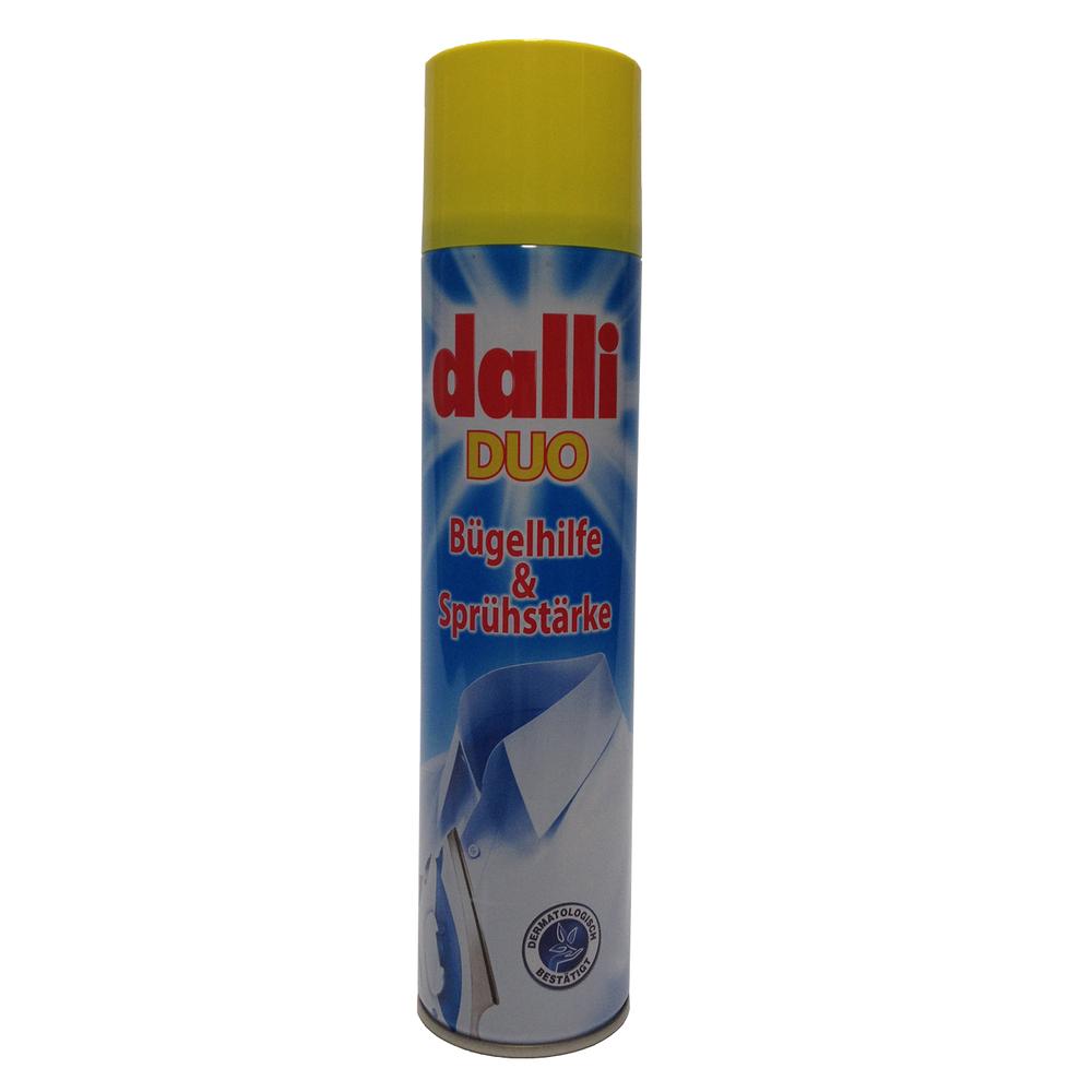 DALLI 400ML KROCHMAL W SPRAY DALLI-WERKE