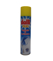 DALLI 400ML KROCHMAL W SPRAY DALLI-WERKE