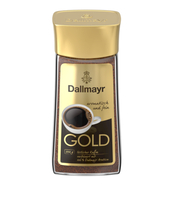 COC.DALLMAYR GOLD 100G