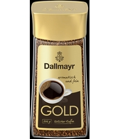 COC.DALLMAYR GOLD 200G