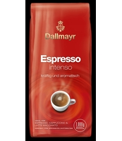 DALLMAYR ESPRESSO INTENSO 1000G