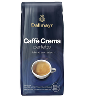 DALLMAYR CAFFE CREMA PERFETTO 1000G