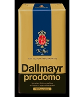 KAWA MIELONA DALLMAYR PRODOMO HVP 250G