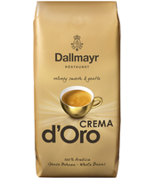 KAWA ZIARNISTA DALLMAYR CREMA D` ORO 500G