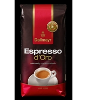 KAWA ZIARNISTA DALLMAYR ESPRESSO D` ORO 200G