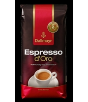 KAWA ZIARNISTA DALLMAYR ESPRESSO D` ORO 500G