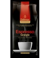 KAWA ZIARNISTA DALLMAYR ESPRESSO GRANDE 1000G