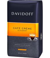 KAWA DAVIDOFF CAFE CREME 500G ZIARNISTA