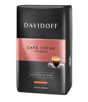 KAWA DAVIDOFF CAFE CREME INTENSE 500G ZIARNISTA