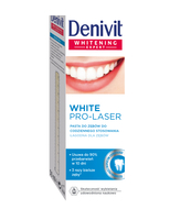 DENIVIT PASTA PRO LASER WHITE 50ML