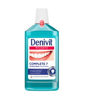 DENIVIT PŁYN DO UST COMPLETE7 500ML