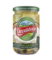 DEVALDANO PIECZARKA MARYNOWANA 280 G