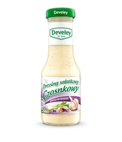 DEVELEY DRESSING CZOSNKOWY 200ML