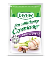 DEVELEY DRESSING CZOSNKOWY 40ML