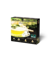 DILMAH A SELECTION OF SPECIAL GREEN TEAS 40X1,5 G